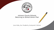 Action Plan For School Re-Opening 2020-21